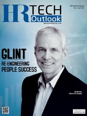 Glint: Re-Engineering People Success