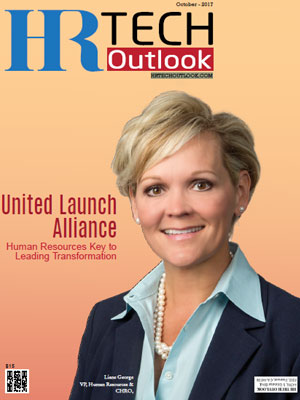 United Launch Alliance: Human Resources Key to Leading Transformation