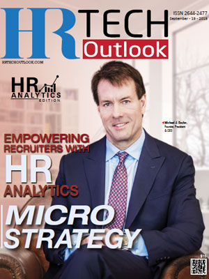 Micro Strategy: Empowering Recruiters with HR Analytics