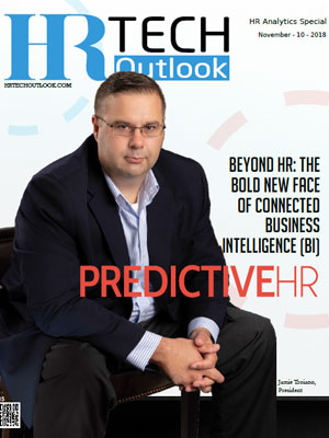 PredictiveHR- Beyond HR: The Bold New Face of Connected Business Intelligence (BI)