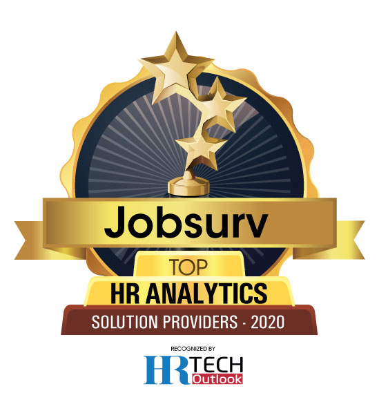 Top 10 HR Analytics Solution Companies - 2020